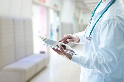 The benefits of on demand medical record retrieval