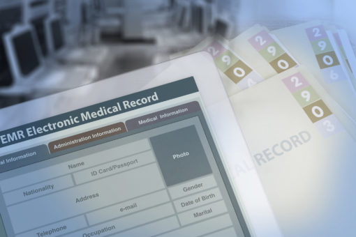 Order Medical Records