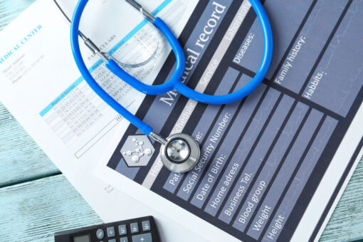 Reliable Medical Record Management Services for Retiring Physicians